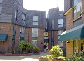 Thumbnail 2 bed flat for sale in Greenacre Walk, London