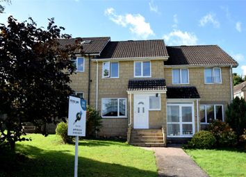 Thumbnail 3 bed terraced house for sale in Rowan Way, Nailsworth, Stroud