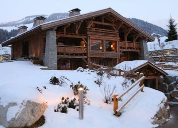 Thumbnail 8 bed property for sale in Megeve, Megeve, France