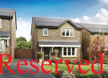 Thumbnail 3 bed detached house for sale in Cranberry Lane, Darwen