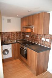 Thumbnail 1 bedroom flat to rent in 33, Broadway, Splott, Cardiff, South Wales