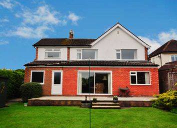 4 bed detached house for sale in Border Road, Heswall, Wirral CH60
