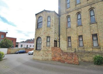 Thumbnail 2 bed flat to rent in Market Square, Buckingham