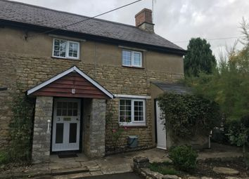 Thumbnail 1 bed cottage to rent in The Hill, Syresham