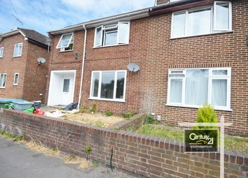 Thumbnail 1 bed flat to rent in Saxon Road, Southampton, Hampshire
