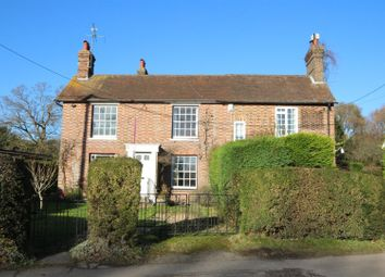 Thumbnail 5 bed detached house for sale in Fairwarp, Uckfield