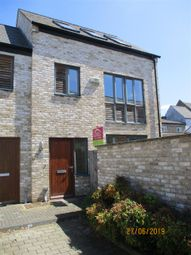 Thumbnail 3 bed terraced house to rent in East Street, St. Ives, Huntingdon