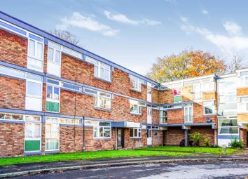 Thumbnail 2 bed flat for sale in The Lindens, Tettenhall, Wolverhampton