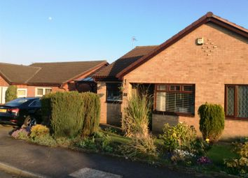 Thumbnail 2 bed semi-detached bungalow for sale in Cavendish Court, Ferryhill, County Durham