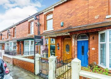 3 bed terraced house for sale in Norwood Avenue, Infirmary, Blackburn, Lancashire BB2