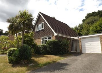Thumbnail 3 bed detached house for sale in Dibden Purlieu, Southampton, Hampshire