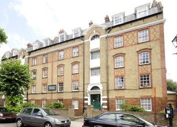 Thumbnail 2 bed flat to rent in Wellington Buildings, Wellington Way, London