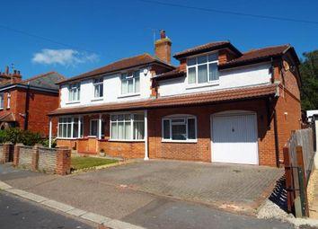 Thumbnail 6 bed detached house for sale in Linden Road, Bognor Regis