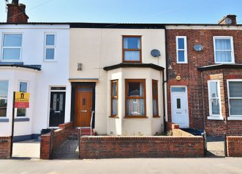 3 bed terraced house for sale in Barton Lane, Eccles, Manchester M30