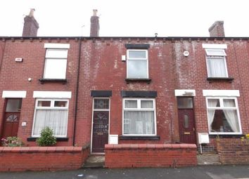 Thumbnail 2 bedroom terraced house for sale in Hughes Street, Halliwell, Bolton, Greater Manchester
