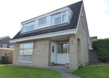 Thumbnail 3 bed detached house for sale in Higher Green Close, Newton Flotman, Norwich