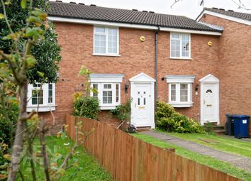 Thumbnail 2 bed terraced house for sale in Firs Avenue, London