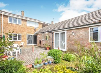Thumbnail 4 bed detached house for sale in Poplar Road, Kensworth, Dunstable