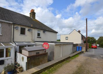 Thumbnail 3 bedroom terraced house for sale in Curtis Road, Parkstone, Poole