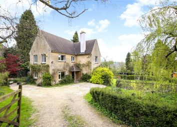 Thumbnail 4 bed detached house for sale in Main Road, Edge, Stroud, Gloucestershire