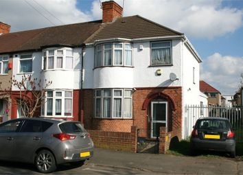 Thumbnail 3 bed semi-detached house for sale in Nield Road, Hayes