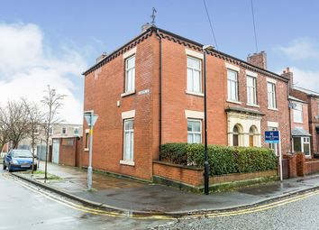 Thumbnail 3 bed end terrace house for sale in Railway Street, Chorley, Lancashire