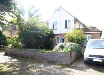 Thumbnail 4 bed semi-detached house to rent in East Road, West Drayton