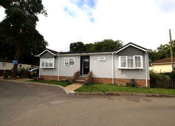 Thumbnail 2 bed bungalow for sale in Carter Avenue London Road, West Kingsdown, Sevenoaks