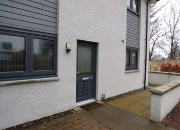Thumbnail 2 bedroom flat for sale in Lochside Court, Garve Road, Ullapool