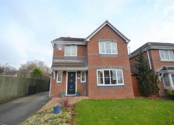 Thumbnail 4 bed detached house for sale in 35 Nab Wood Drive, Chorley