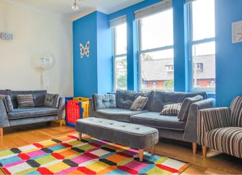 Thumbnail 2 bed flat for sale in 49 Fog Lane, Manchester