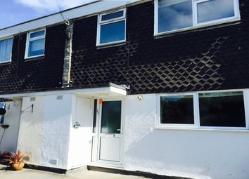 Thumbnail 3 bedroom maisonette to rent in The Broadway, Plymstock, Plymouth