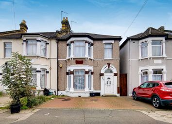 3 bed semi-detached house for sale in Bengal Road, Ilford IG1
