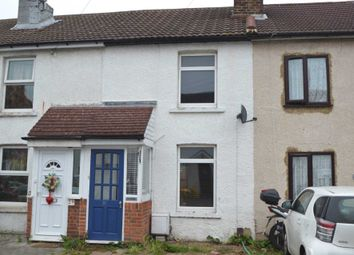 Thumbnail 3 bed property for sale in Victoria Road, Addlestone