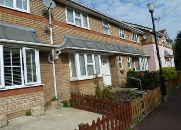 Thumbnail 3 bed terraced house to rent in Amhurst Walk, Hamesmead