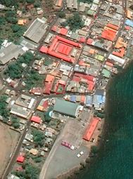 Thumbnail Land for sale in Grenville, St. Andrew, Grenada