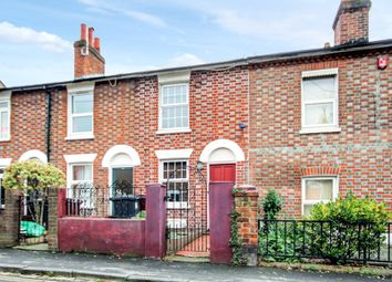 3 bed terraced house for sale in St. Johns Road, Reading, Berkshire RG1