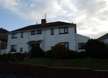 Thumbnail 3 bed property to rent in Grant Street, Llanelli