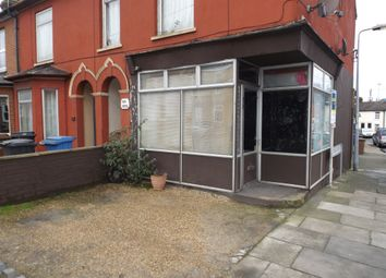 1 bed maisonette for sale in Ipswich, Suffolk IP2