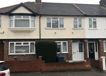 Thumbnail 3 bed terraced house to rent in Brooklyn Road, South Norwood