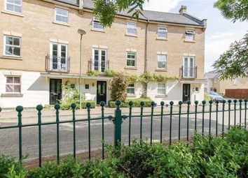 Thumbnail 5 bed town house for sale in Allington Circle, Kingsmead, Milton Keynes, Bucks