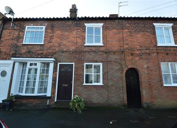 Thumbnail 3 bed terraced house for sale in Bridlington Street, Hunmanby, Filey
