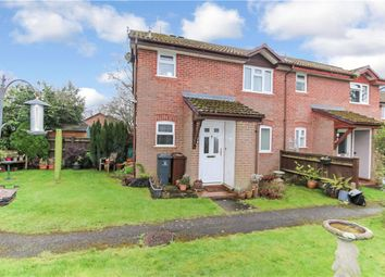 Thumbnail 1 bed maisonette for sale in Latham Road, Romsey, Hampshire