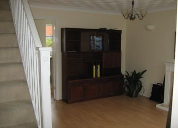2 bed end terrace house to rent in Manor Park, Newport NP10