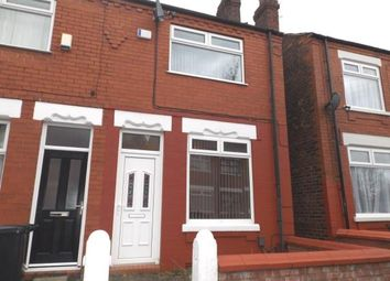 Thumbnail 2 bed semi-detached house for sale in Islington Road, Great Moor, Stockport, Cheshire