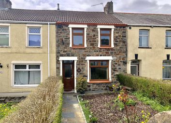 Thumbnail 3 bed property to rent in Pochin Crescent, Tredegar