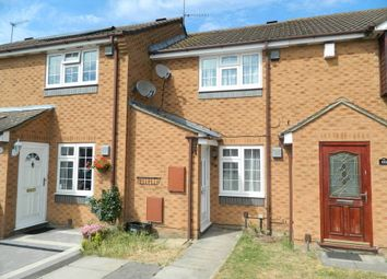Thumbnail 2 bed terraced house for sale in Pearl Gardens, Cippenham, Berkshire
