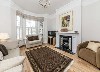 Thumbnail 5 bed property for sale in Elms Crescent, London