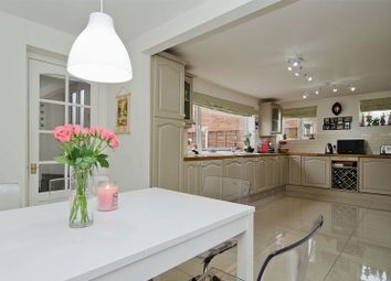 Thumbnail 4 bed semi-detached house for sale in Harvey Road, Handsacre, Rugeley