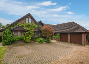 Thumbnail 5 bed detached house to rent in Cousins Piece, Chearsley, Aylesbury